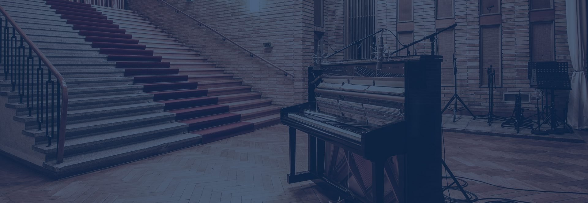 Thomann Audio Professionell – Audiotechnik