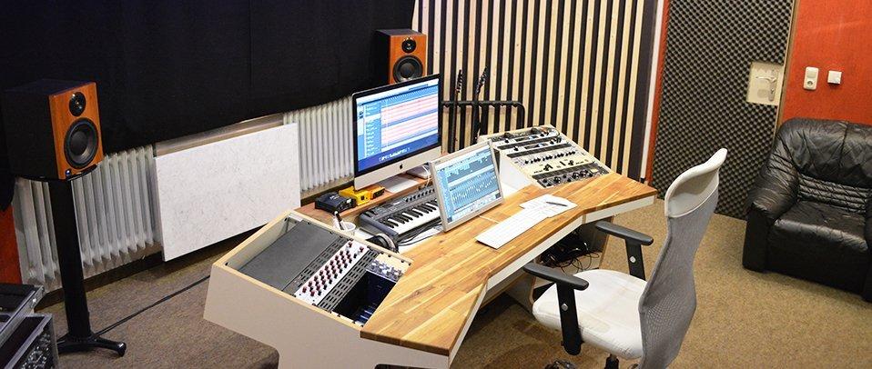 akustik nach ma im soundation studio thomann audio. Black Bedroom Furniture Sets. Home Design Ideas